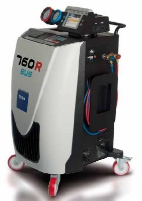 Texa 760 air con for r134a machines
