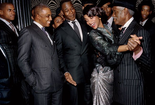 How To Prepare For The 2015 Harlem Renaissance Ball Dress Like A
