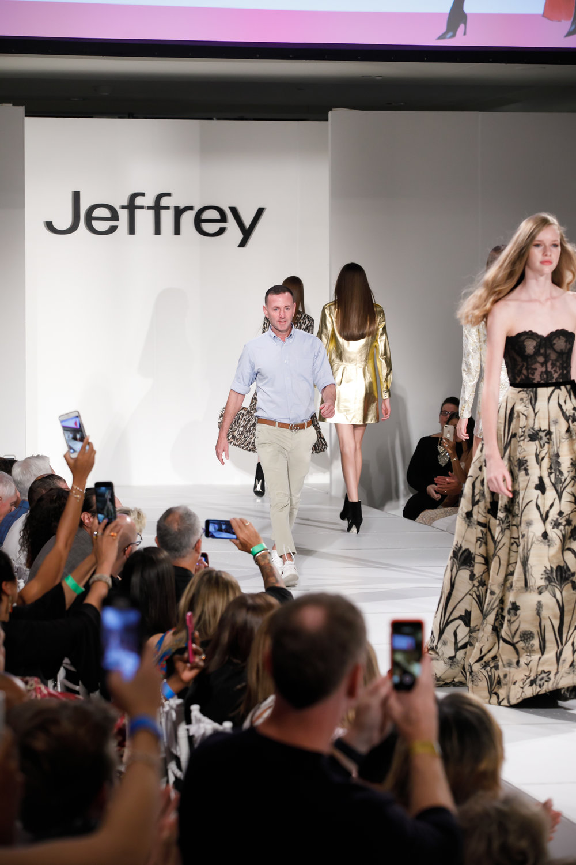 2018 Jeffrey Fashion Cares (photo by Ben Rose)