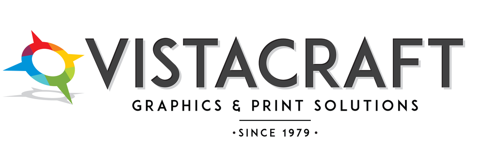 Submit Artwork  - Using the link below, you can submit your artwork to our Print Production Department safely and securely using the Vistacraft Sharefile.