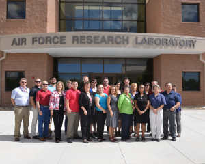 AFRL's Tech Engagement Team
