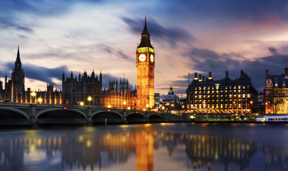 7 Ways to See London on a Budget