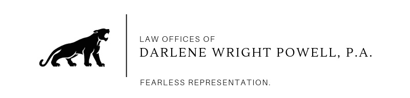 LAW OFFICES OF DARLENE WRIGHT POWELL, P.A.