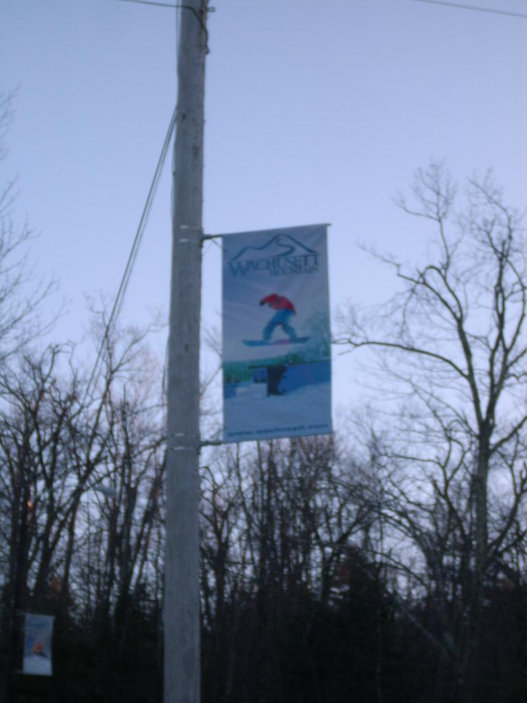 Wachusett Mountain Boulevard Banner.JPG