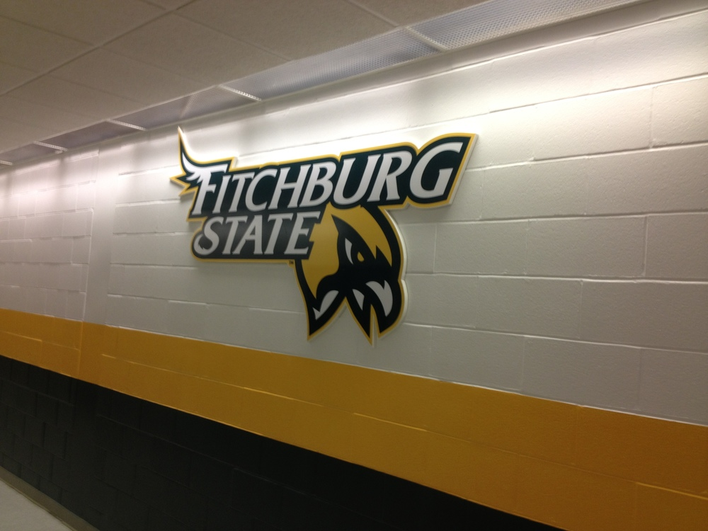 Fitchburg State Wall.JPG