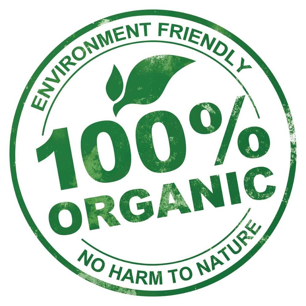 Organic benefits - are they worth it?