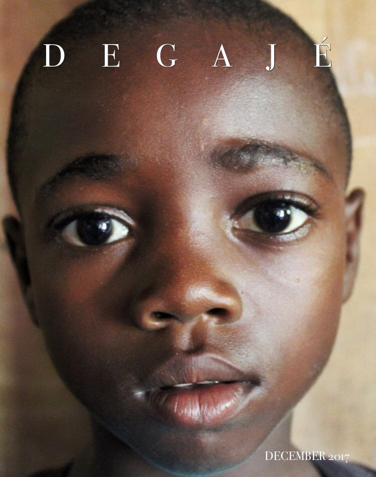 degaje magazine is officially online! - Milk Carton on a String is so excited to announce that Degajé, Milk Carton on a String's quarterly publication, is officially online! Check it out!! https://indd.adobe.com/…/1da3ea3a-ec34-42b0-bdf0-34e9bc6c0e…