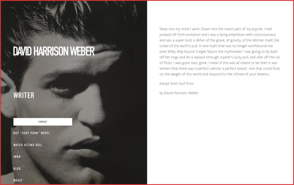 www.dewey.cool Web Design