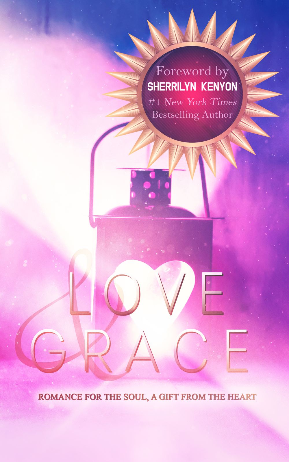 What People Are Saying About Love & Grace