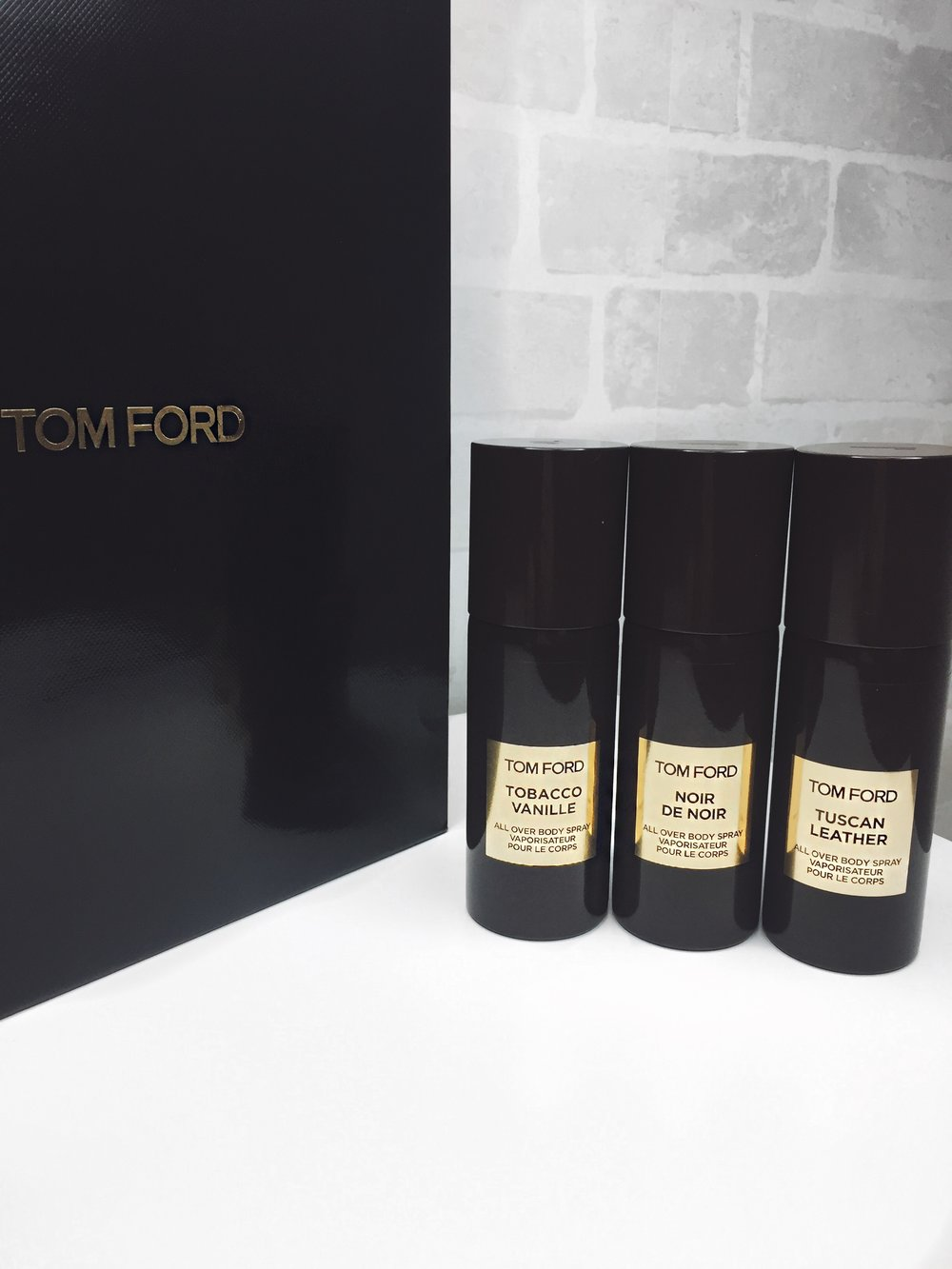 19d53d8d0b414 TOM FORD ALL OVER BODY SPRAYS — Mr Luke Christian