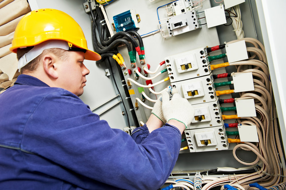 Re-wiring Services
