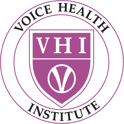 Education — Voice Health Institute