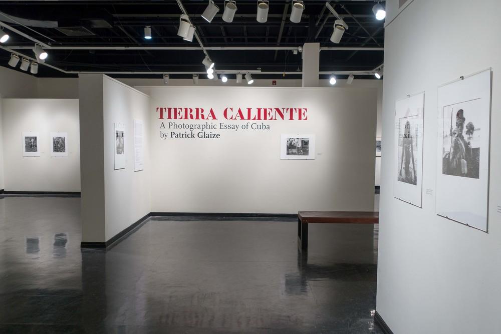 """""""Cuba, Tierra Caliente"""""""