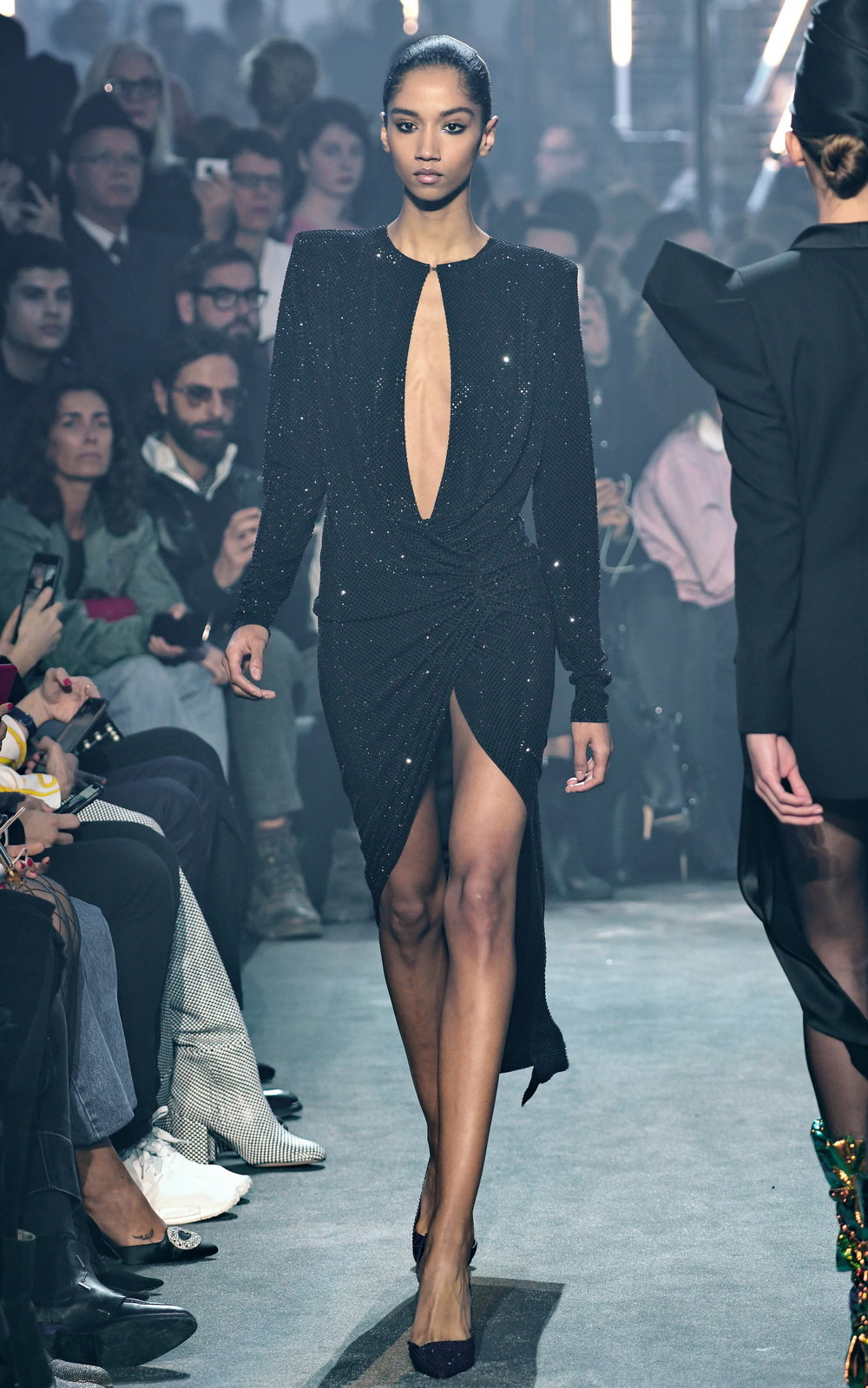 Alexandre Vauthier  Runway - Paris Fashion Week - Haute Couture 4to4u Arthur Koff 42.JPG