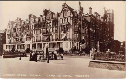 granville cdn hospital.Ramsgate.jpg