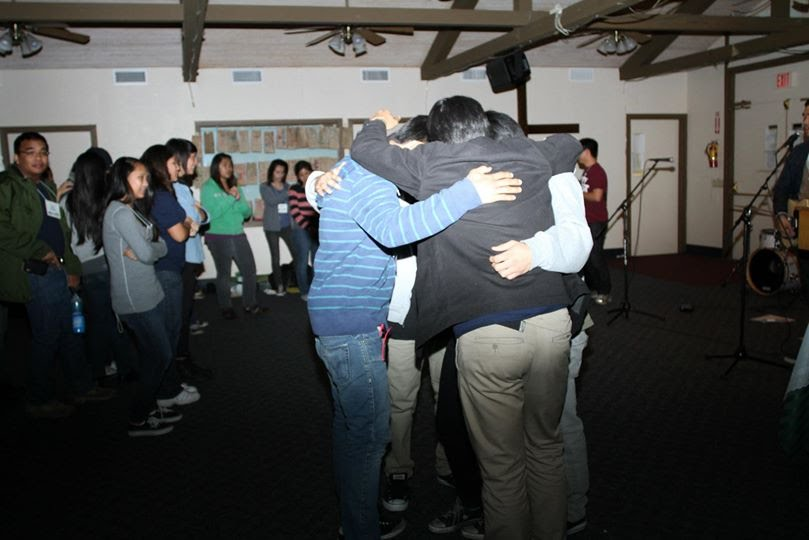 CLARITY - WINTER RETREAT 2012
