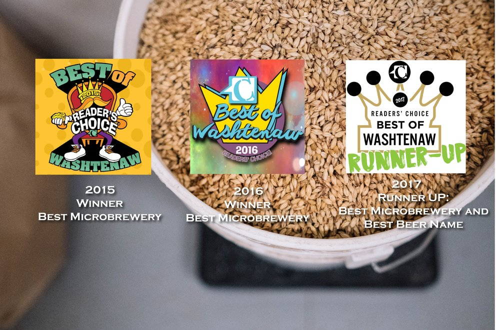 Awards and Grains