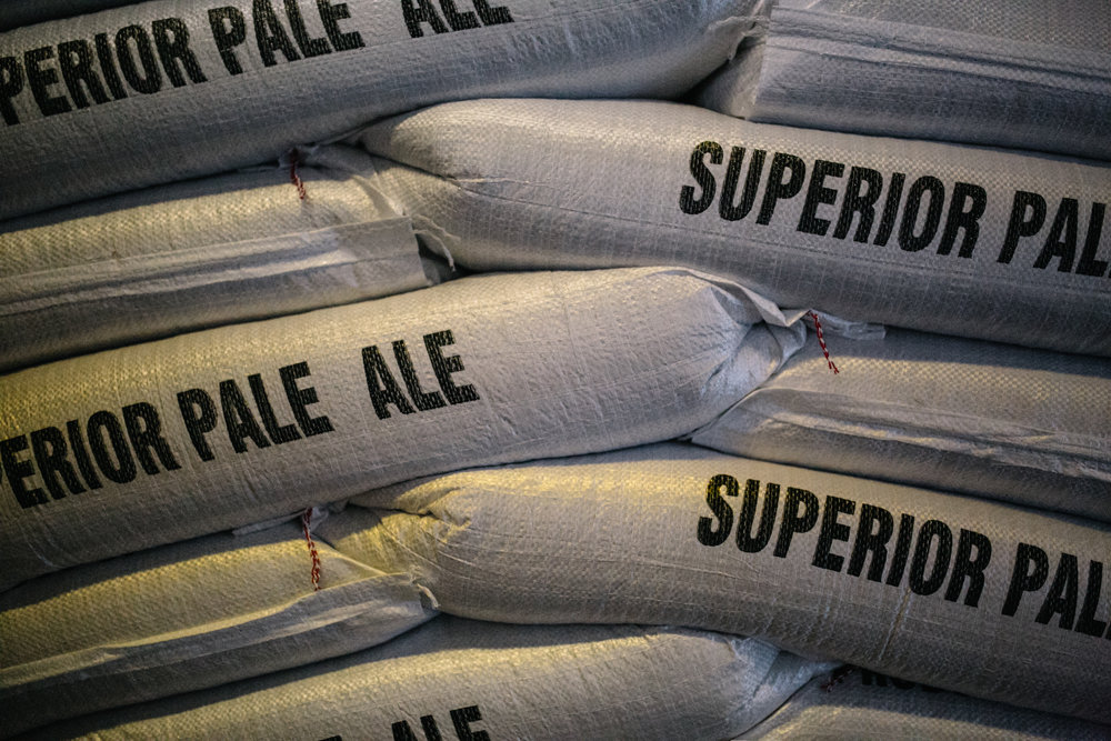 Superior Pale Malt