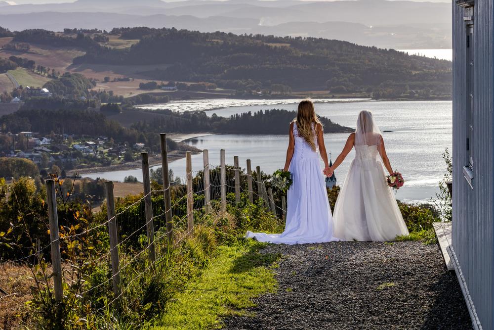 Likekjønnede kan få forbønn for ekteskapet sitt i kirkene i Inderøy.