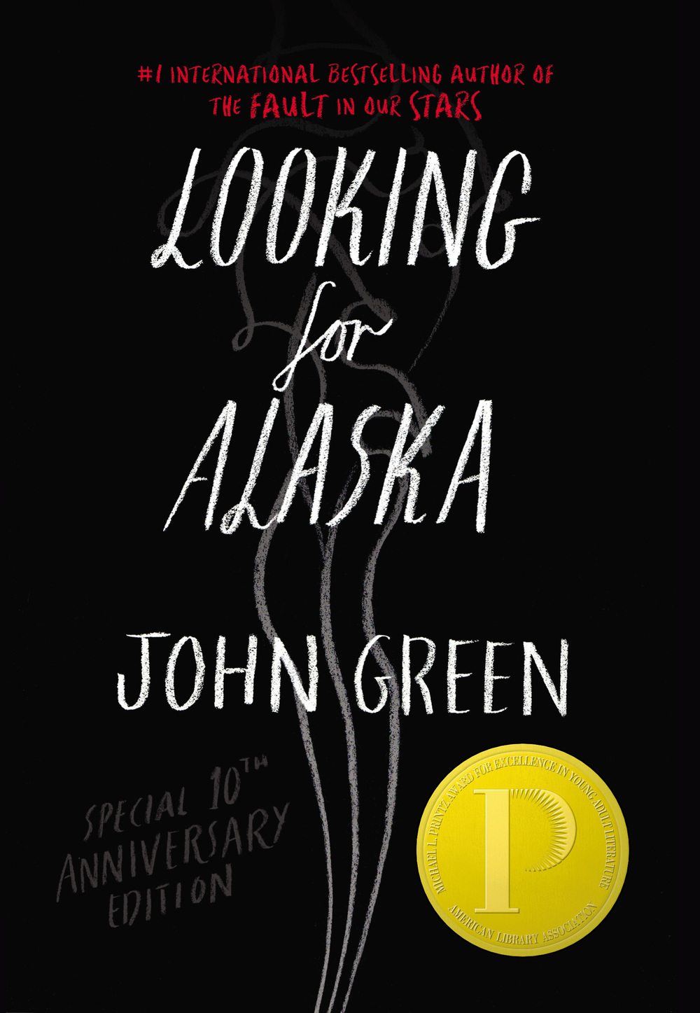 looking for alaska - photo #9