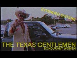 6451dc653e8 The Texas Gentlemen -