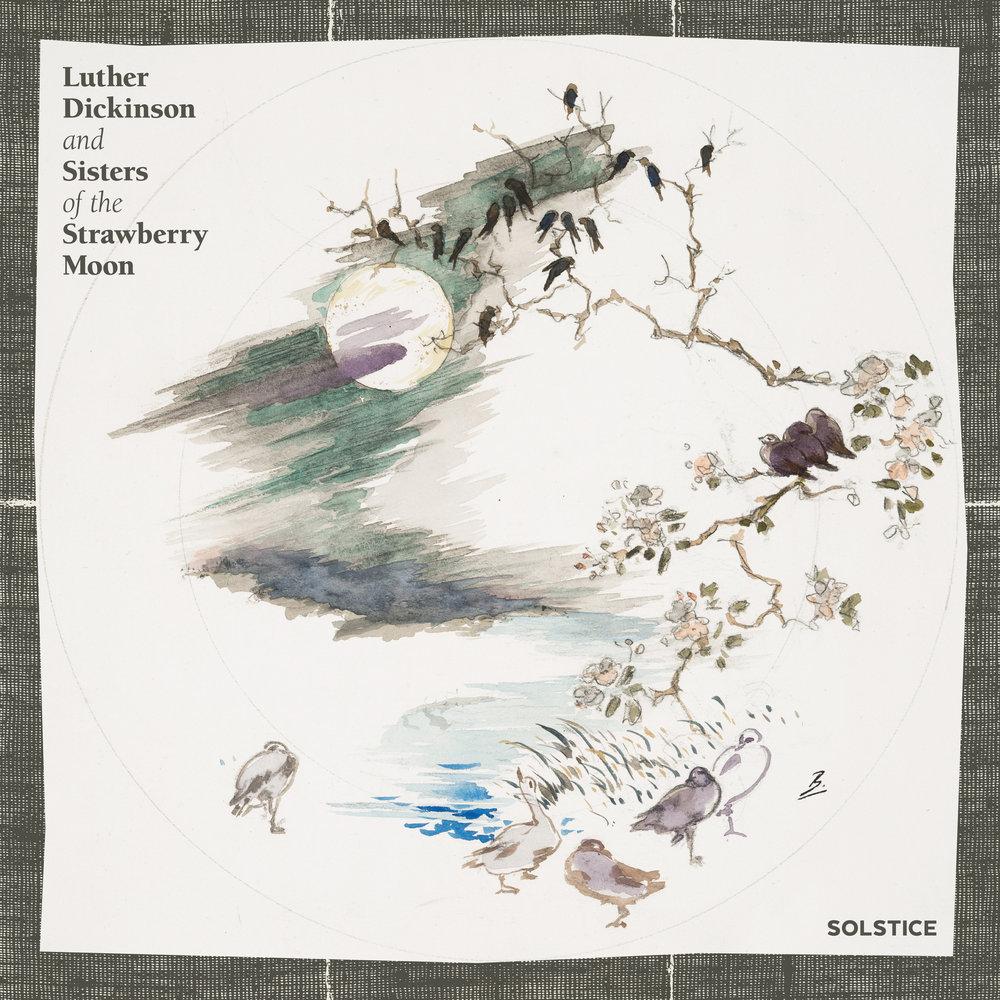 Solstice  Album Cover Artwork  Download Hi Resolution JPG