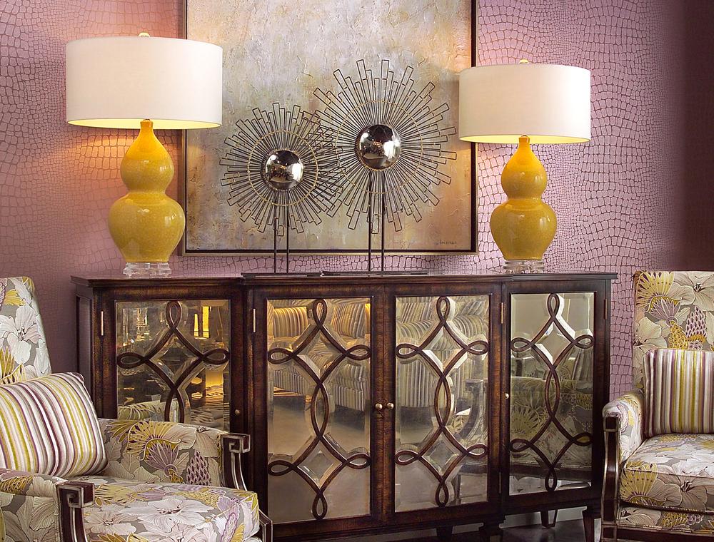 Rowe Furniture John Richard ...