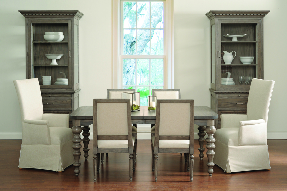 Canal Dover Dining Table