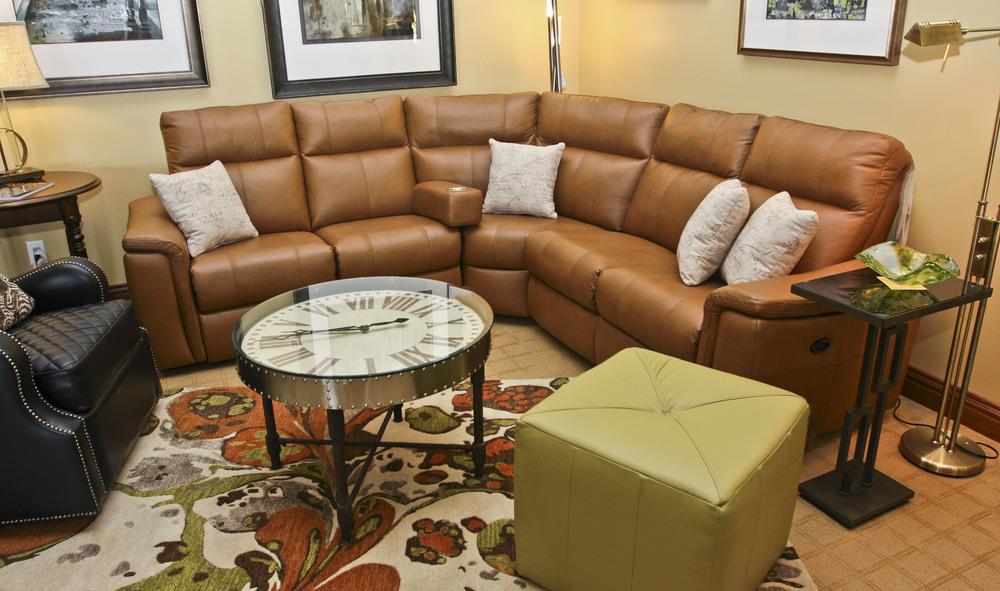 Elran Motion Furniture