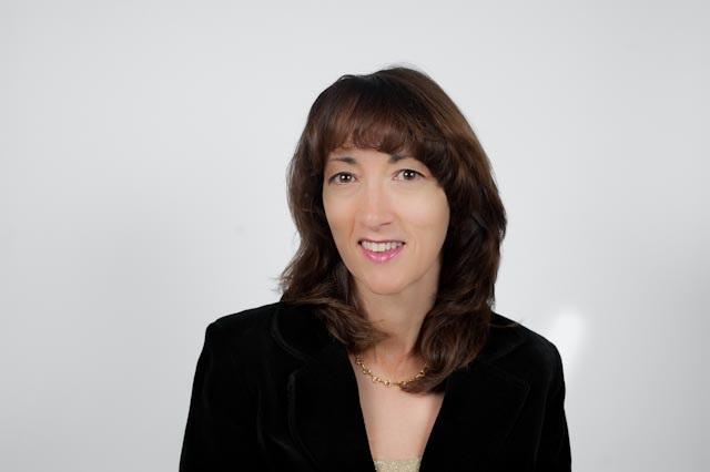 Catherine Hinrichsen