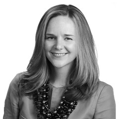 Erin Pelton, Mercury LLC
