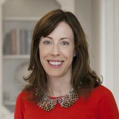 Joan McGrath, Atlantic Media Strategies