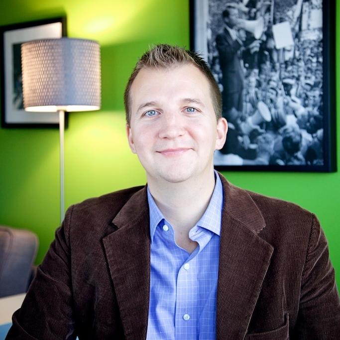 RJ Bee, Hattaway Communications