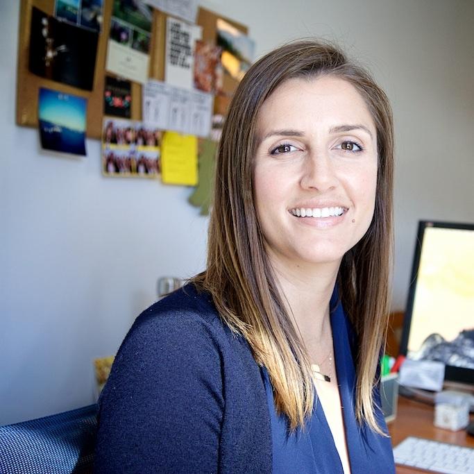 Kate Pazoles, Hattaway Communications