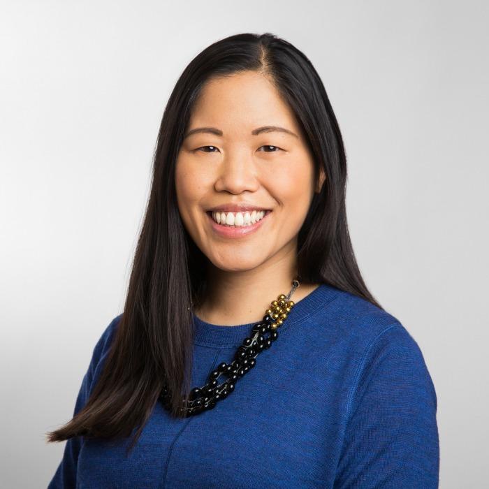 Emily Yu, The Case Foundation