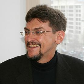 David Devlin-Foltz, The Aspen Institute