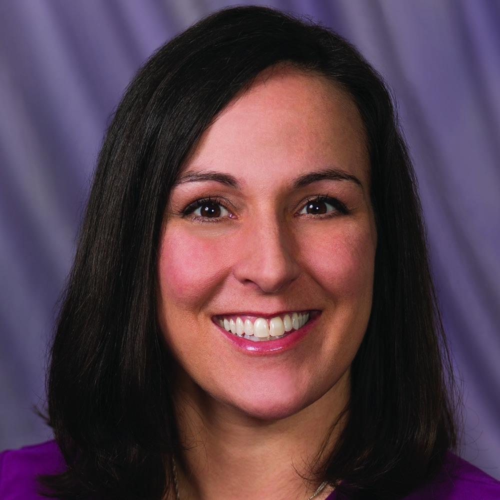 Stephanie Hicks Thompson, Cleveland Foundation