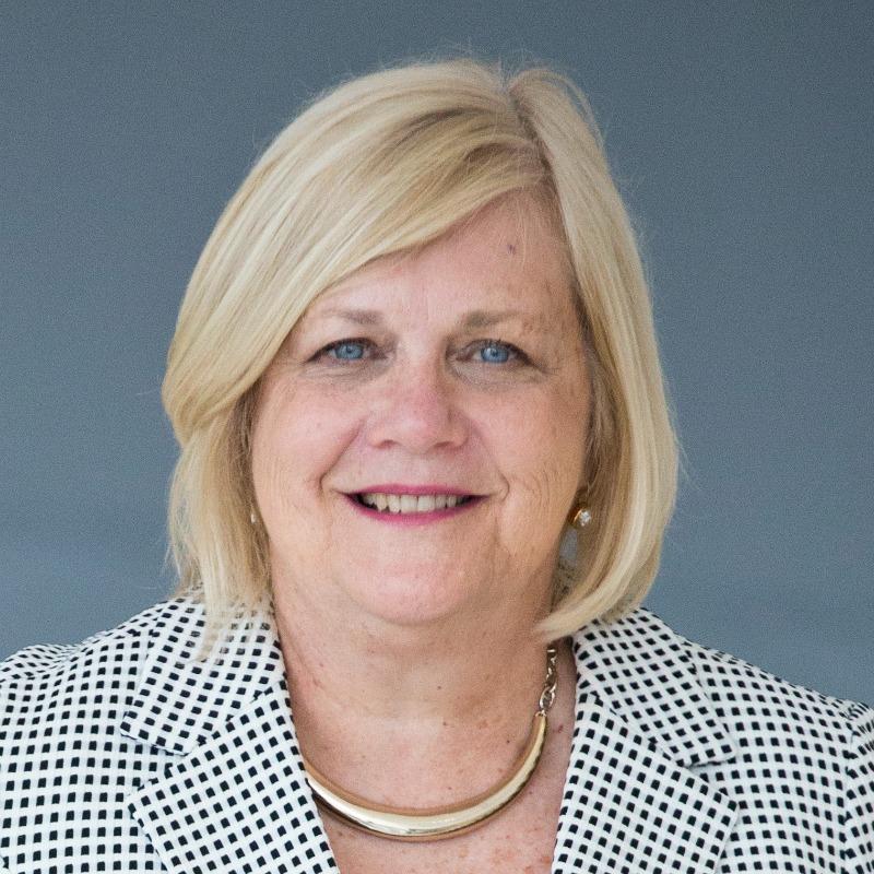 Denise Keyes, Georgetown University Center for Social Impact Communication