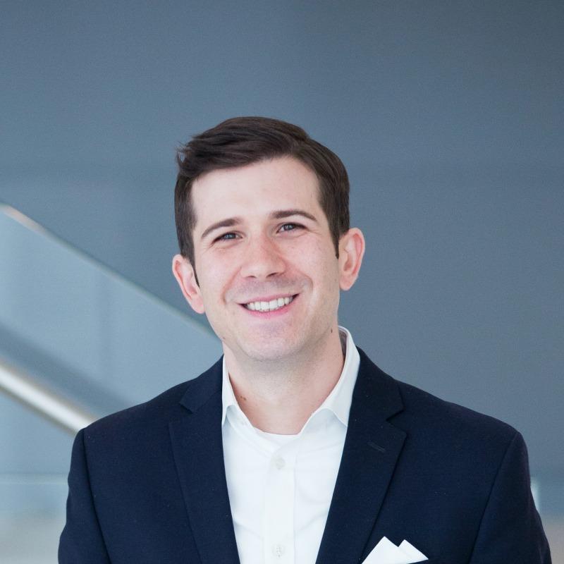 John D. Trybus, Georgetown University Center for Social Impact Communication