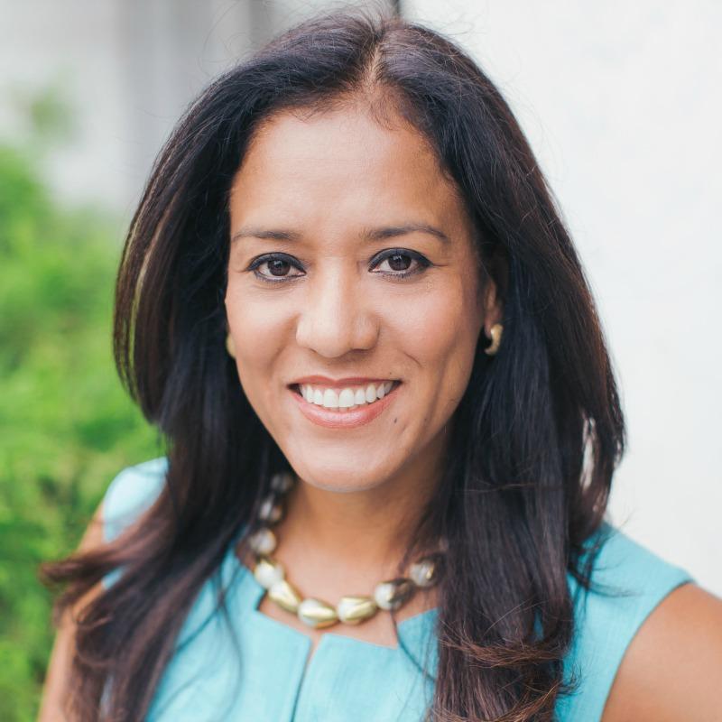 Danielle Reyes, Crimsonbridge Foundation