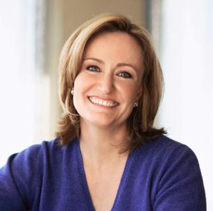 Lisa Benenson, UNICEF