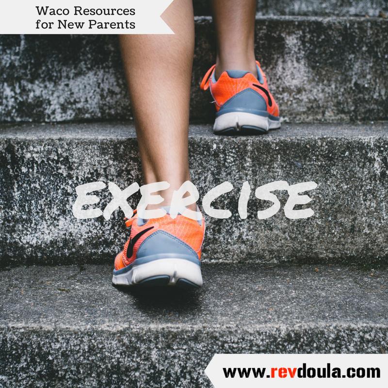 waco-prenatal-postpartum-exercise