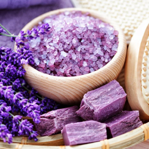 Lavender                                         Mani $30     Pedi $55 Most effective treatment for soothing relaxation and nourish mind and body. Includes exfoliating foot soak, callus removal, scrub, mask, and foot steam massage about 10 min.