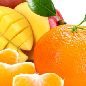 Mandarin and Mango               Mani $35     Pedi $65 Most effective treatment that reduces signs of aging and promotes youth with mandarin and mango fruit. Includes foot soak, callus removal, scrub, mask, and hot stone massage about 10 min.