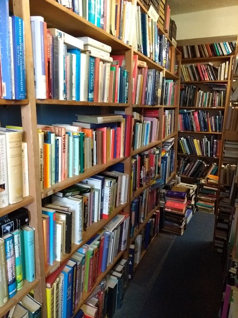 Books, by Terry Freedman