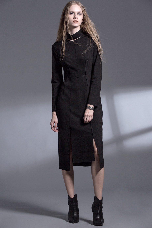 Dress JD04349