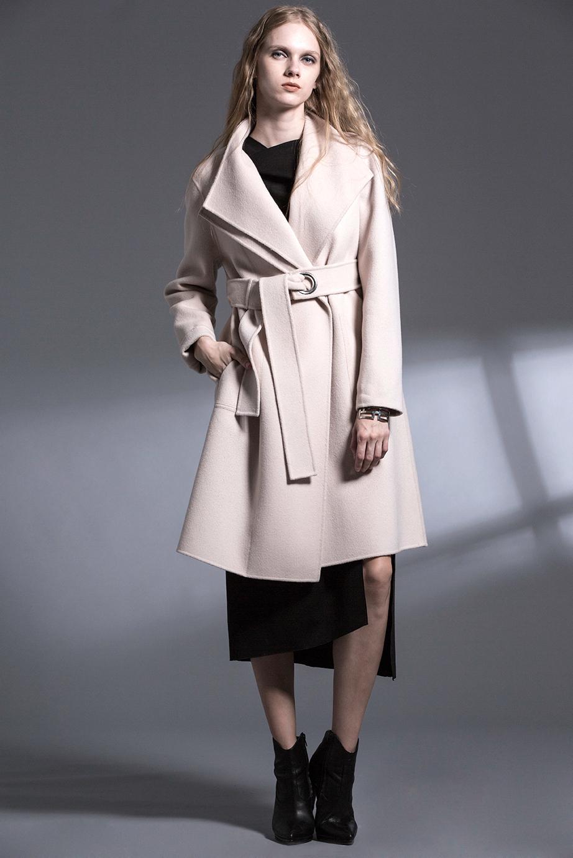 Coat JD08097