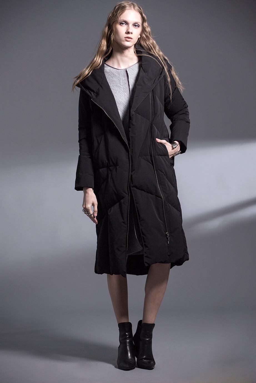 Coat JD10007 / Dress JD04323