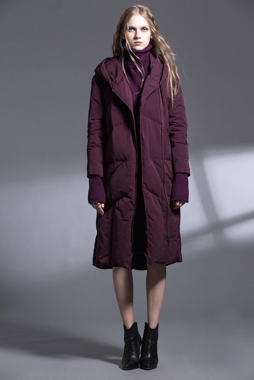 Coat JD10007 / Dress JD54411