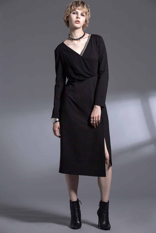 Dress JD04347